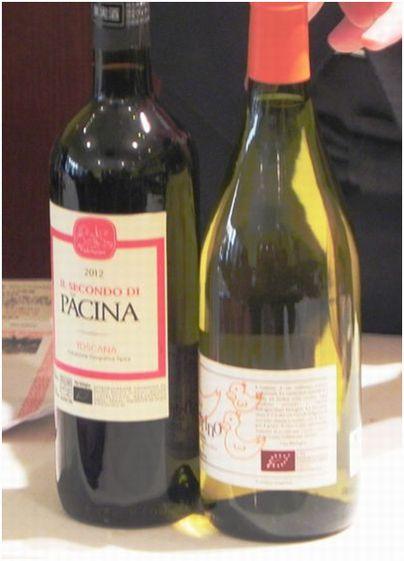 季節のワイン