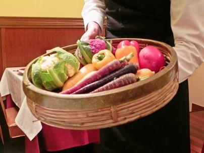 三浦半島新鮮野菜